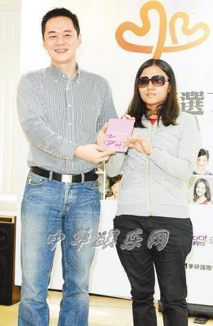 罗志祥/任家萱婚礼没邀罗志祥张承中婚后不同床(图)