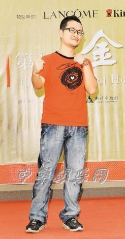 沈佳仪 萧亚轩/九把刀至今难忘初恋女友原型沈佳仪没看《那些年》(图)