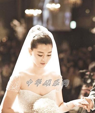 全智贤和男友崔俊赫结婚照曝光韩国一线女星纷纷嫁豪门(图)