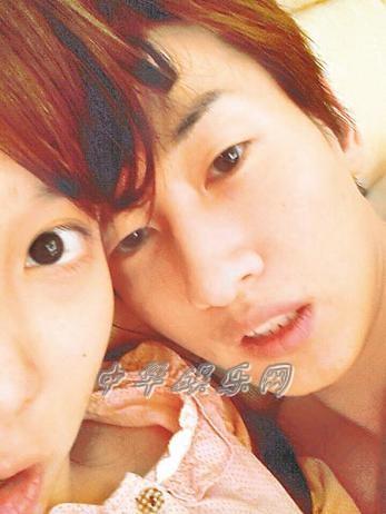 IU惊爆10月和Super Junior银赫结婚晟敏、始源推特恭喜(图) - 中华 解悶在法國