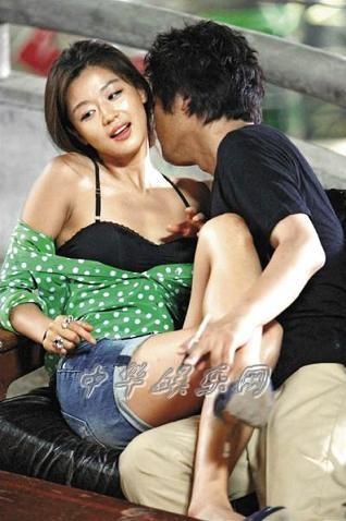 全智贤《神偷大劫案》成韩国电影史上最卖座电影(图)