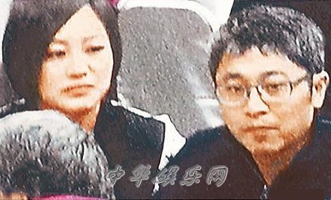 43岁杨宗宪女友小婉曝光38岁徐若?渴望谈恋爱(图)