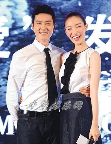 冯绍峰和女友倪妮-冯绍峰对女友倪妮厨艺赞不绝口 林依晨床戏先和男