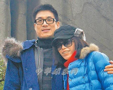 35岁金池感谢大11岁台湾老公张赫宣、张玮、丁丁赴台打歌(图)