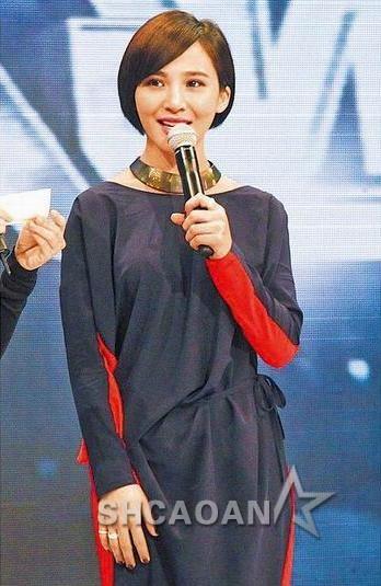 张惠妹被曝不卫生曾得性病愤而起诉梁文音澄清被误解(图)