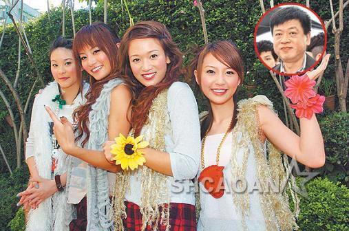 陈乔恩/人在上海拍戏的陈乔恩,昨透过经纪人晓雅说,毕竟是录节目,...