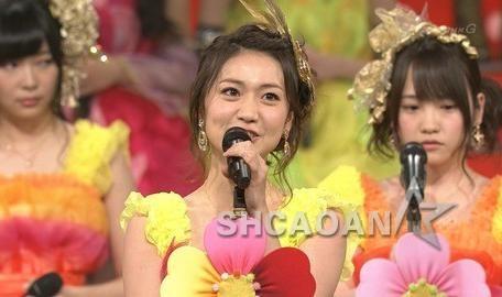 AKB48大岛优子瞒团员宣布单飞放浪兄弟MATSU元旦公开喜讯(图)