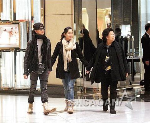 陈晓东老婆王妤娴怀孕2个月曾是模特上相亲节目