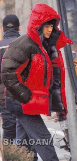金秀贤忙到每天睡4小时《来自星星的你》完结篇2月27日播(图)
