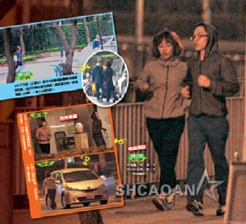 林宥嘉和邓紫棋分手真正原因曝光与小三丁文琪同居7夜被拍到(图)