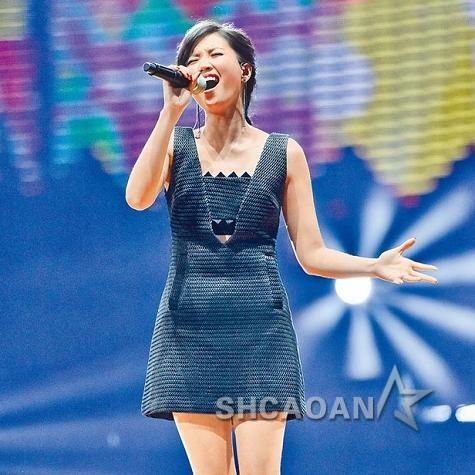 黄丽玲爆韩红很萌将与丁当、李佳薇《我是歌手3》对战(图)