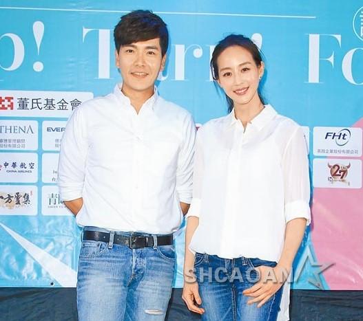 张钧宁和男友黄凯伟靠视频维系感情王传一梦里娶任容萱(图)