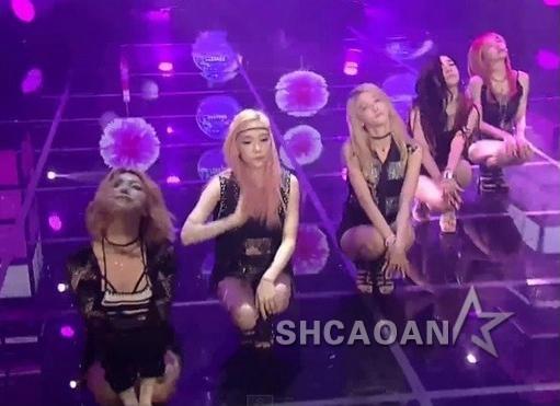 少女时代队长太妍跳舞被骂不专业朴海镇转发和宝儿约会照(图)