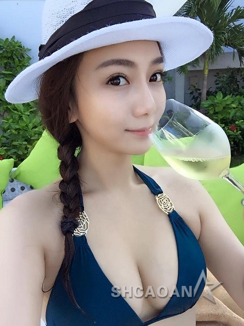 刘乔安跨国卖淫案林志玲中枪 38位女艺人18位买春客名单曝光