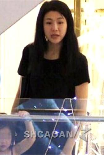 """35岁谢易桦从粉丝升格""""阳嫂""""钟汉良台北买面包店给她经营(图)"""
