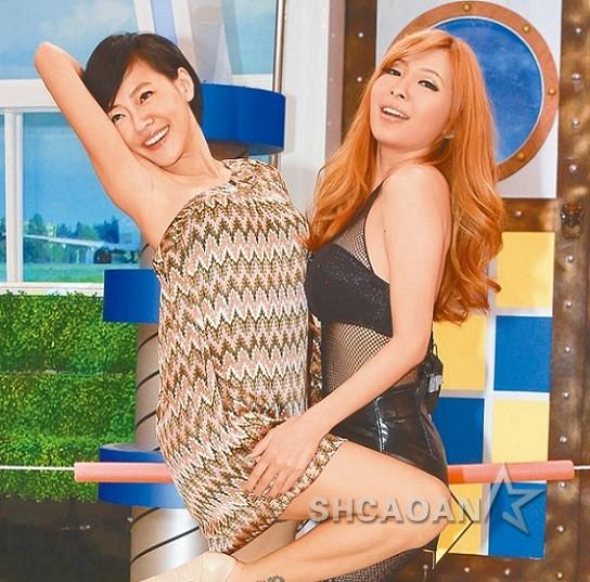 罗志祥遗憾《美人鱼》错过台湾贺岁档和旧爱川岛茉树代对呛(图)