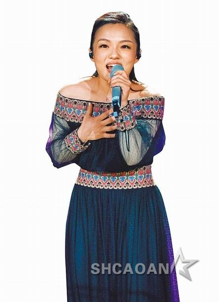 徐佳莹、黄丽玲凭《我是歌手》身价翻涨齐秦和张宇未受益(图)