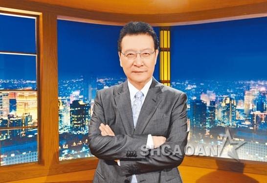 中广董事长赵少康晚上开奔驰接送自家电台DJ陈安关灯5分钟(图)