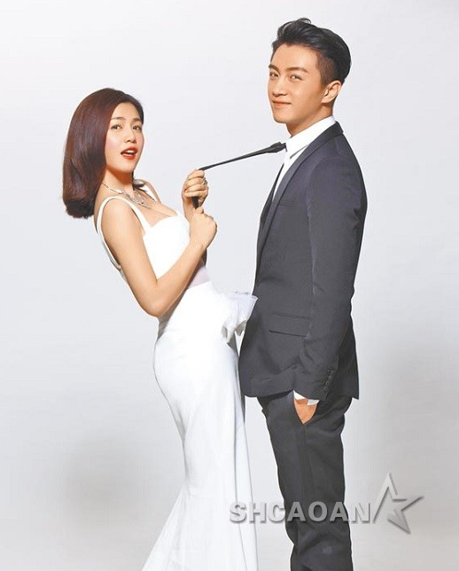 陈晓和陈妍希19日北京办婚礼林心如密谋31日结婚疑怀孕(图)
