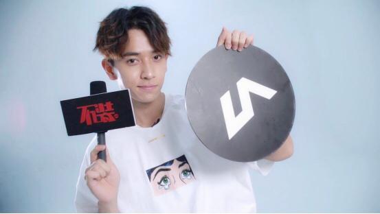 陈若轩携新剧《九州缥缈录》做客明星真人秀《不装》,现场频爆料
