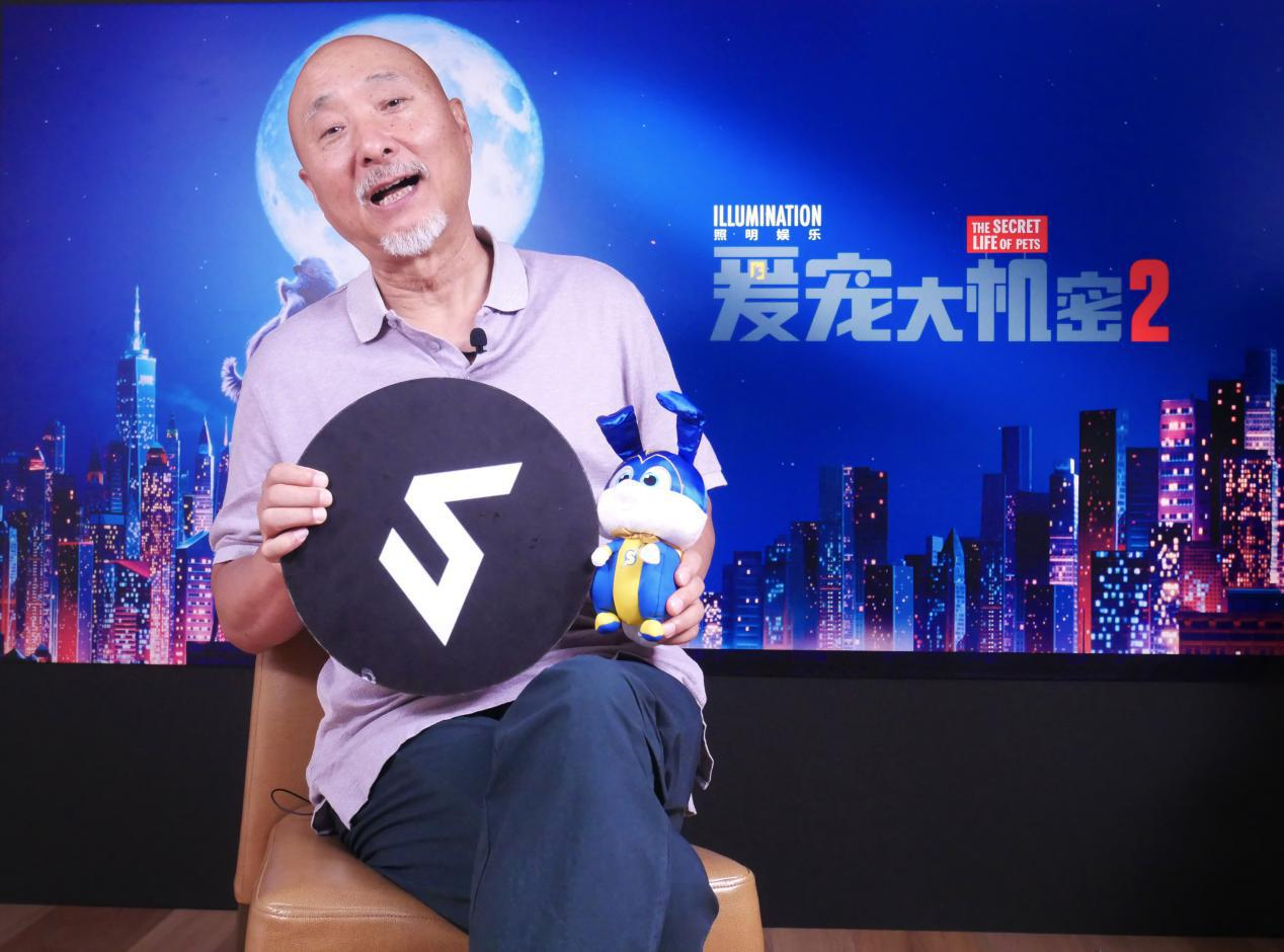 陈佩斯冯绍峰郭采洁合体做客《不装》,现场频曝配音趣事