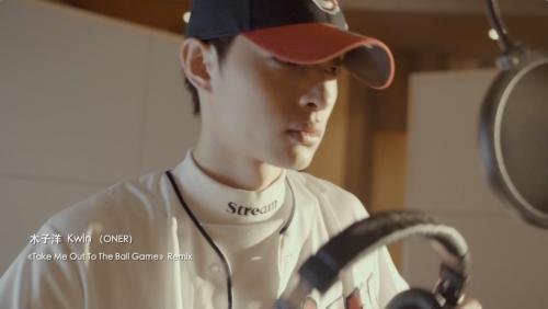 木子洋任2019MLB全明星中国区首席体验官将登台为棒球仲夏经典献唱