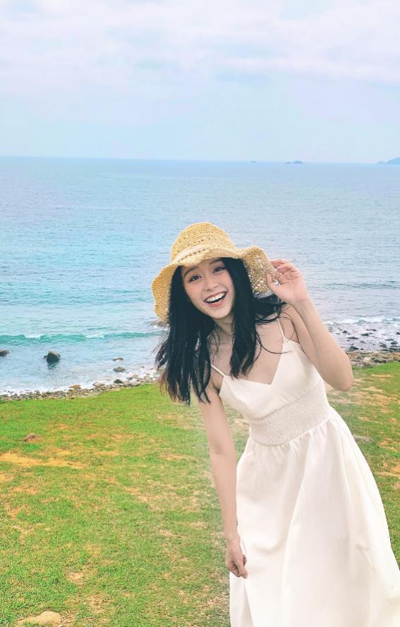 微视国民女友刘同学的第一次叛逆:专注短视频创作
