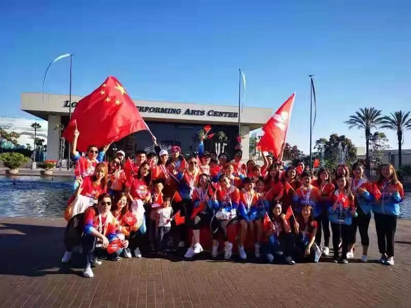 WCOPA中国梦之队夺21金12银15铜破纪录创历史佳绩