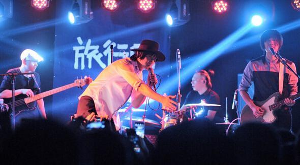 华为音乐打破小众音乐壁垒聚合各类独立原创曲目