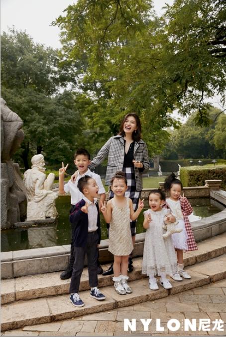 国民萌宝齐登场天猫Club中国国际儿童时装周8月12日时髦开秀