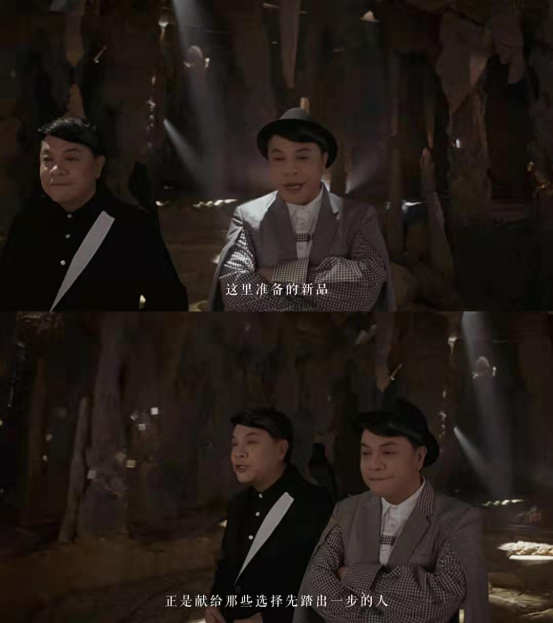 """天猫小黑盒×蔡康永:来这里""""先人一步""""逛新品"""