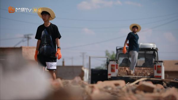 《变形计》史上最难城市少年叶文超上线,高吉祥攻克自信难关