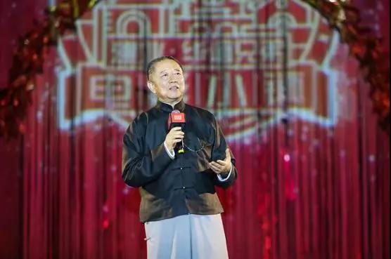 华谊兄弟献礼新中国70华诞建业・华谊兄弟电影小镇9.22开门迎客