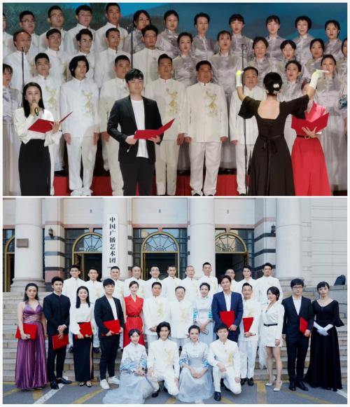 国庆70华诞,香港实力演技派梁竞徽的赤子之心