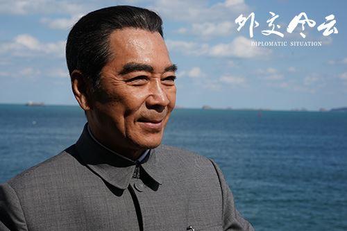 《外交风云》三集连播领跑国庆档打破主旋律剧的类型壁垒