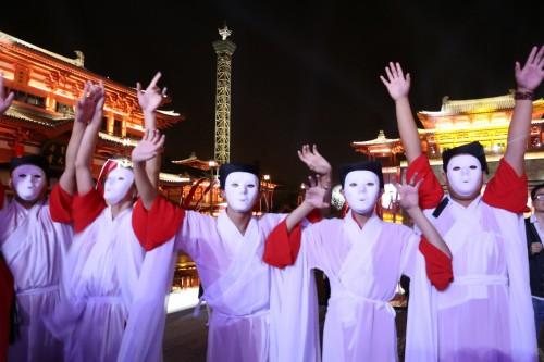 """华谊兄弟电影世界""""万圣狄仁杰II""""将登场,封魔8大玩法提前曝光"""