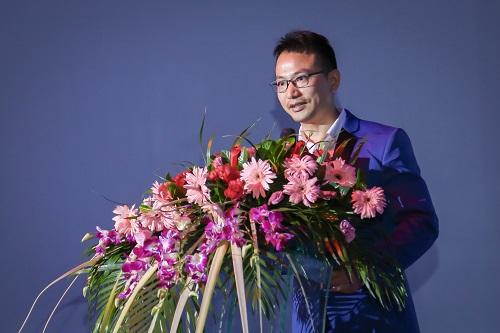 中国首部校园童话剧《跳舞的公主》在深圳举行首映礼