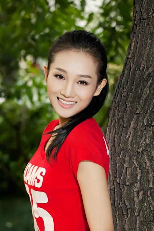 任晗和武大毕业的5位明星个个都是集颜值才华的高材生