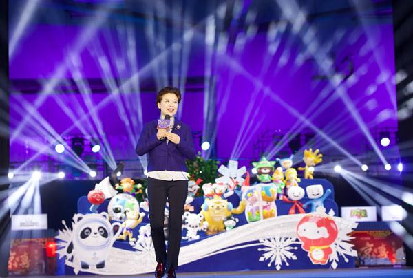 """北京卫视2020营销年会盛大""""开席""""7部大剧11档综艺开启2020荧屏盛宴"""