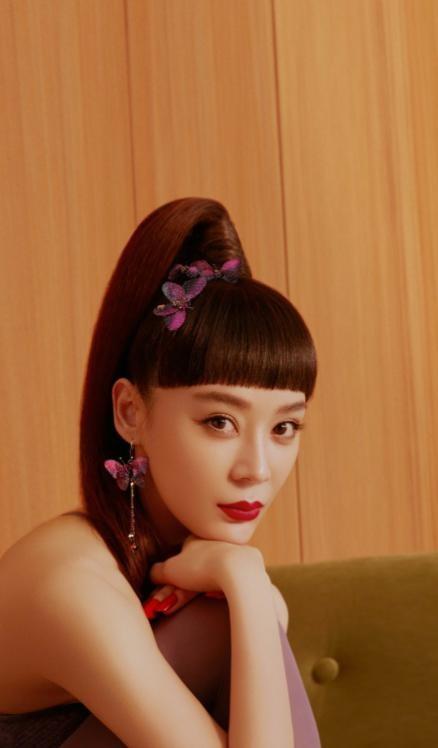 袁姗姗官宣为茜子品牌挚友,诠释不一样的浪漫