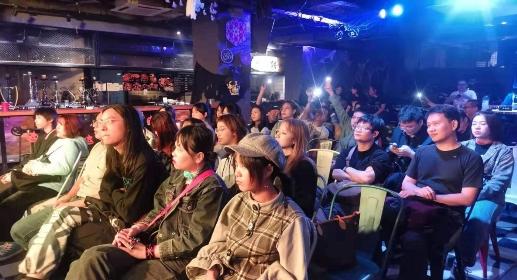 CHINA・新力量摇滚音乐大赛全国海选正式启动