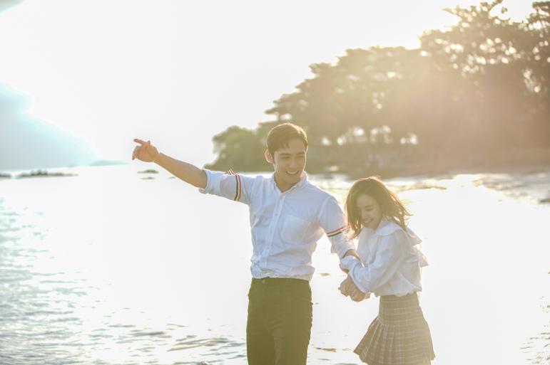 《我爱你这是最好的安排》迎高甜结局张彬彬成功求婚郑合惠子