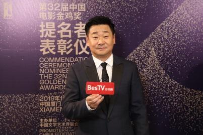 金鸡百花电影节闭幕百视通携手REALL平台推出首部互动电影