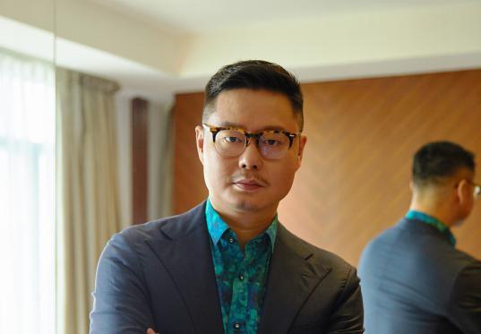 万达电影专访魏翔 《非常替身》或成明年喜剧黑马