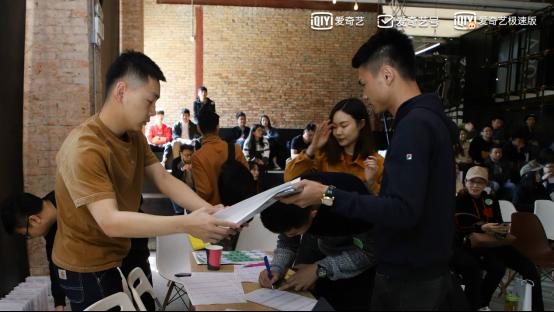平台服务全面升级爱奇艺号与广东地区创作者探讨成长之路