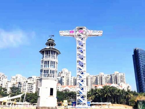 深圳欢乐谷跨年季即将开启,亲子特惠一大一小仅需199元