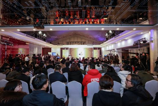 首届亚洲电影节中国区推广发布会在京举行徐峥担任中泰电影推广大使