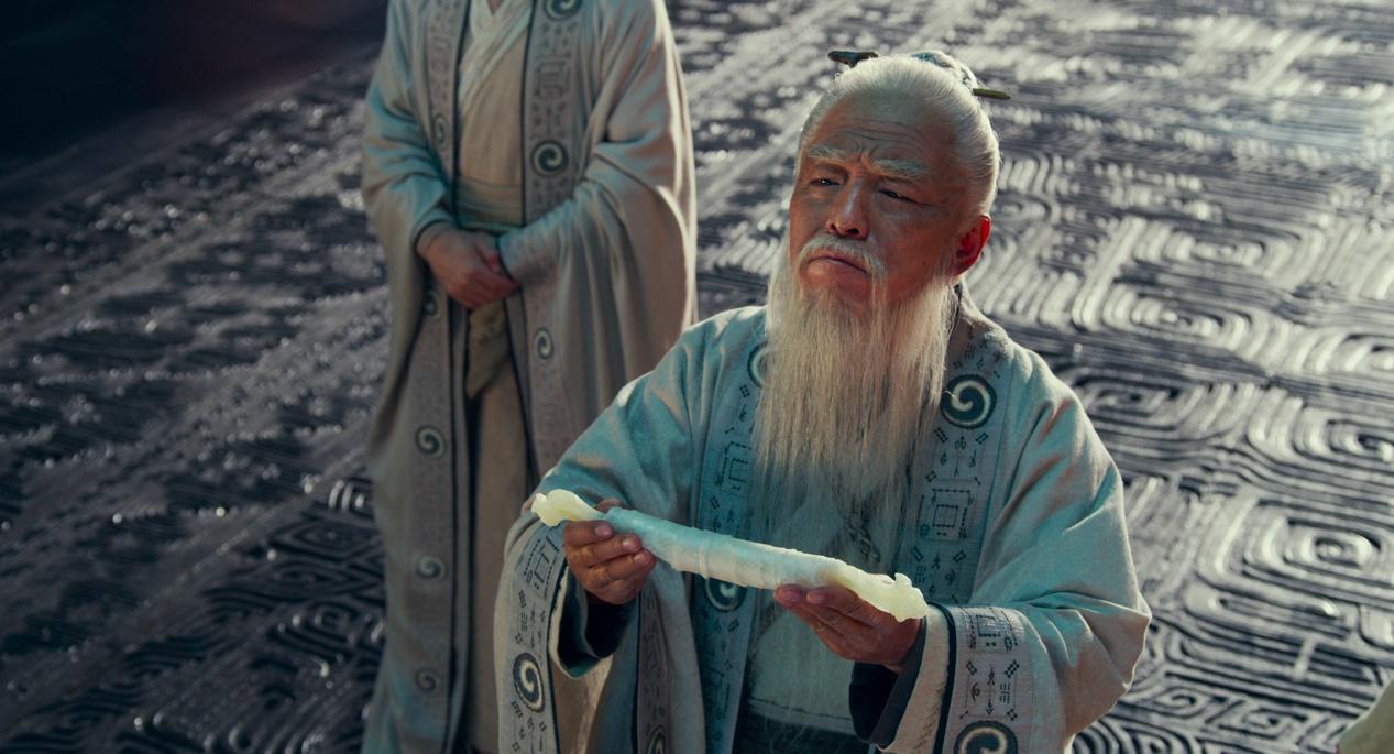 """""""寻龙诀""""影帝团《封神三部曲》再聚首陈坤黄渤夏雨又要干大事?"""