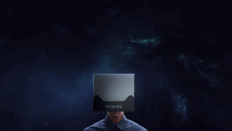 """星战迷过年了!天猫小黑盒全网独家首发星战""""装备"""",让""""原力""""与你永在"""
