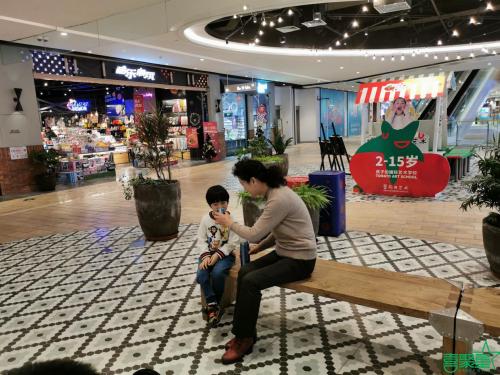 喜聚星旗下签约艺人孙锐轩受邀参与鼎恒升芝麻核桃黑豆粉广告拍摄